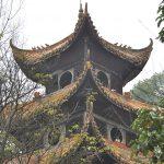 Klasztor wielkiego buddy Da Fo