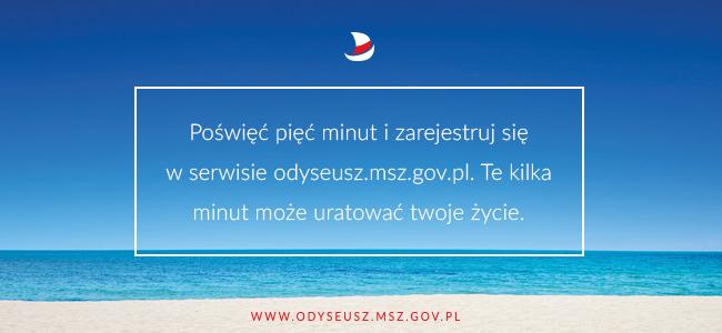 Odyseusz MSZu dla Polaków za granicą